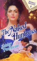 The Naked Huntress by Shirley Parenteau