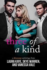 Three of a Kind Anthology