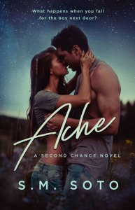 Ache by S.M. Sotto