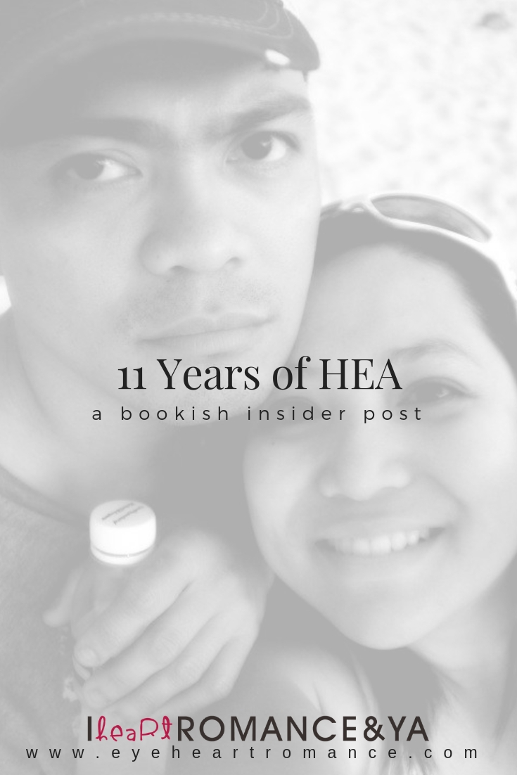 11 Years of HEA