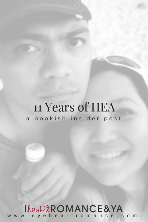 11 Years of HEA