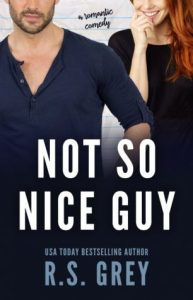 Not so Nice Guy by RS Grey