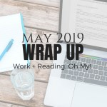 Work + Reading, Oh My!