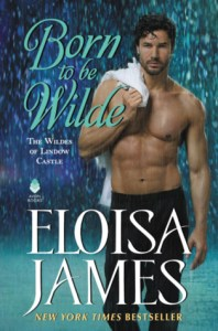 Born to be Wilde by Eloisa James
