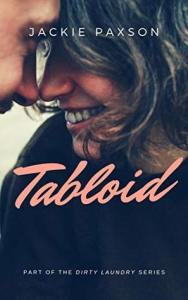 Tabloid by Jackie Paxson