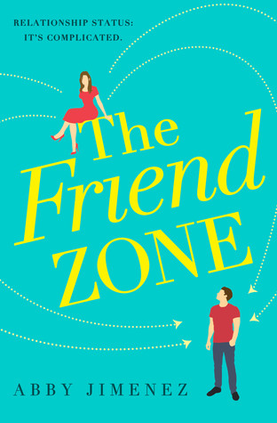 I FINALLY read The Friend Zone by Abby Jimenez [Audiobook Review]
