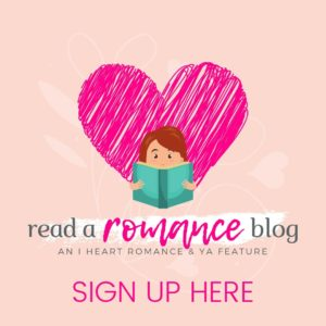 Read a Romance Blog Sign-Up