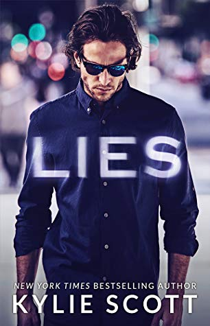 It was Boring. Lies by Kylie Scott [Book Review]