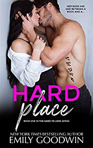 Hard Place by Emily Goodwin