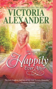 Want to Read Rate this book 1 of 5 stars2 of 5 stars3 of 5 stars4 of 5 stars5 of 5 stars Preview The Lady Travelers Guide to Happily Ever After by Victoria Alexander