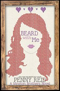 Beard with Me by Penny Reid
