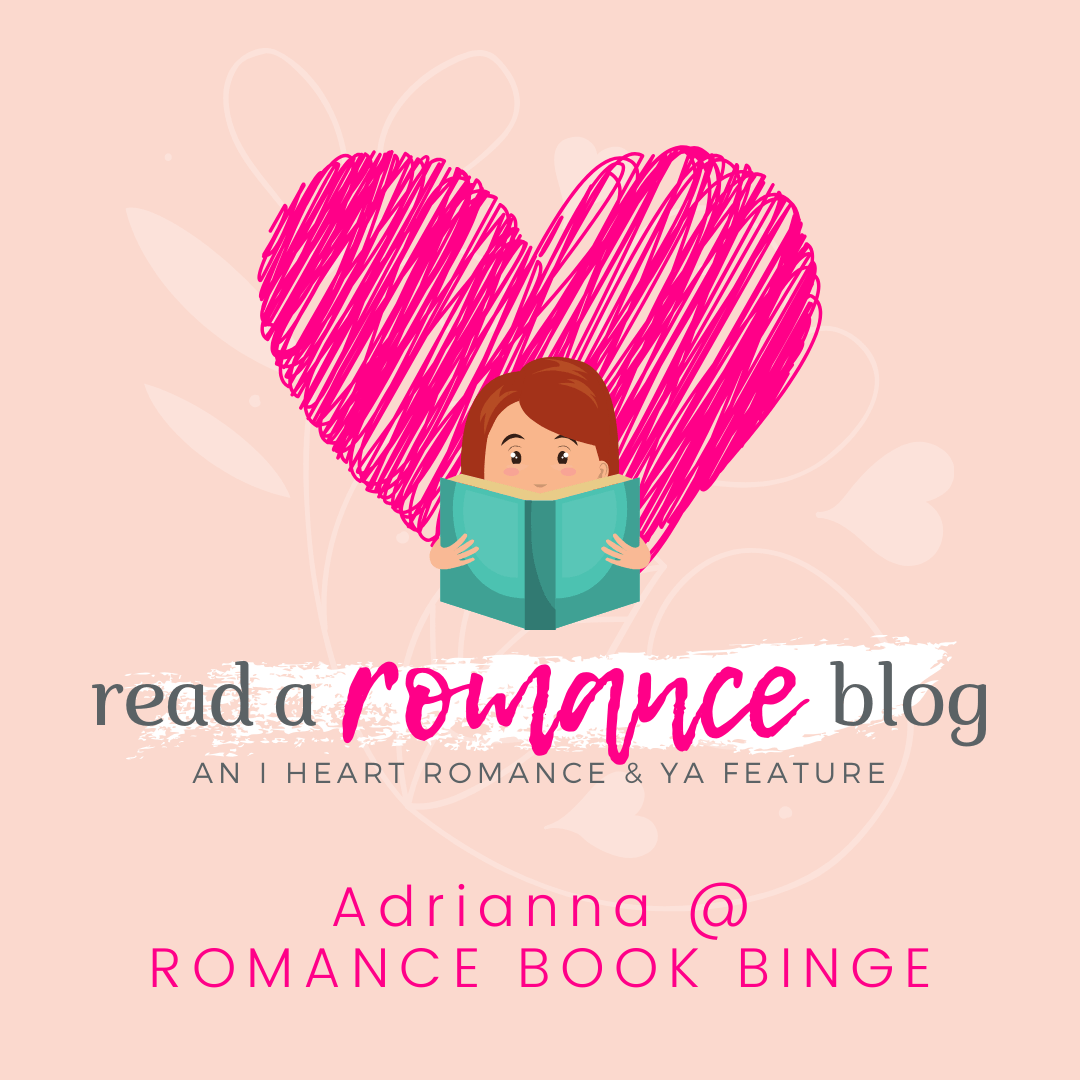 Read a Romance Blog: Romance Book Binge