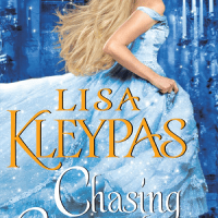 It was a bit.... boring. Chasing Cassandra by Lisa Kleypas [Audiobook Review]