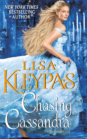 It was a bit…. boring. Chasing Cassandra by Lisa Kleypas [Audiobook Review]