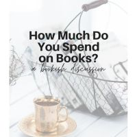 How much do you spend on books?
