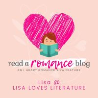 Read a Romance Blog: Lisa Loves Literature