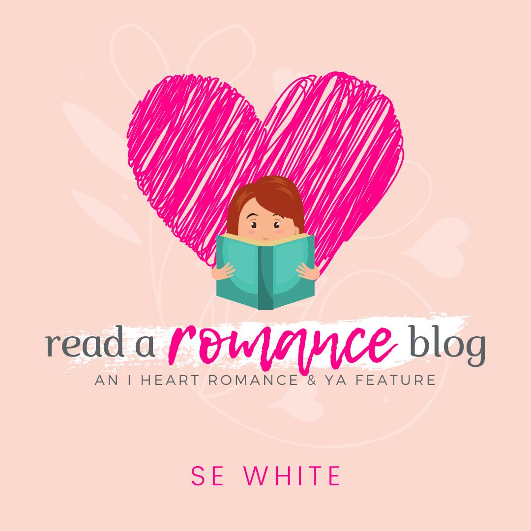 Read a Romance Blog: SE White