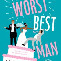 Listening to the Audio was Amazing! The Worst Best Man by Mia Sosa [Audiobook Review]