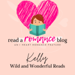 Kelly @ Wild and Wonderful Reads