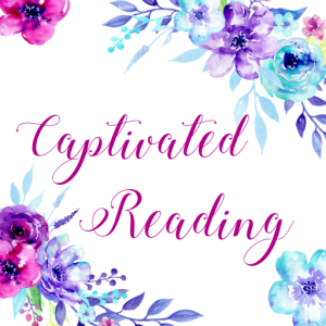 Captivated Reading Banner