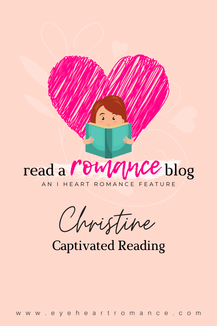 Read a Romance Blog: Captivated Reading