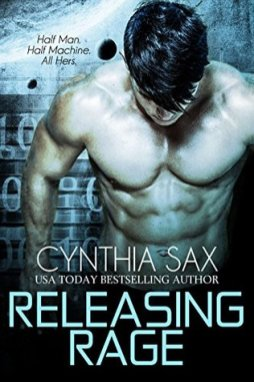 Releasing Rage by Cynthia Sax