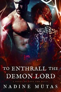 To Enthrall the Demon Lord