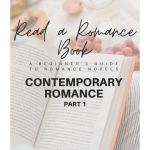 Read a Romance Book: Contemporary Romance