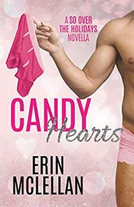 Candy Hearts by Erin McLelloan