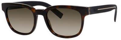Dior Homme Black Tie 183S sunglasses