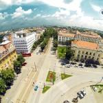 Bulevardul Revolutiei, Timisoara