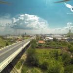 podul din calea sagului