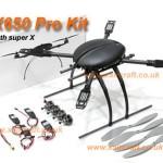 xaircraft x650 pro