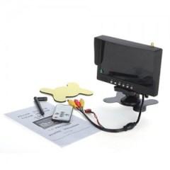 monitor led 7 inch pentru fpv
