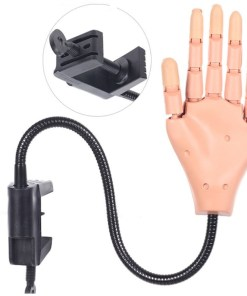 Removable Professional Training Arm Practicing Hand