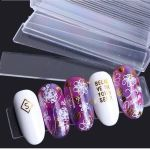 Clear Nail Display Holder for Press On Nails