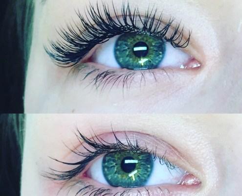 eyelash smukke øjenvipper
