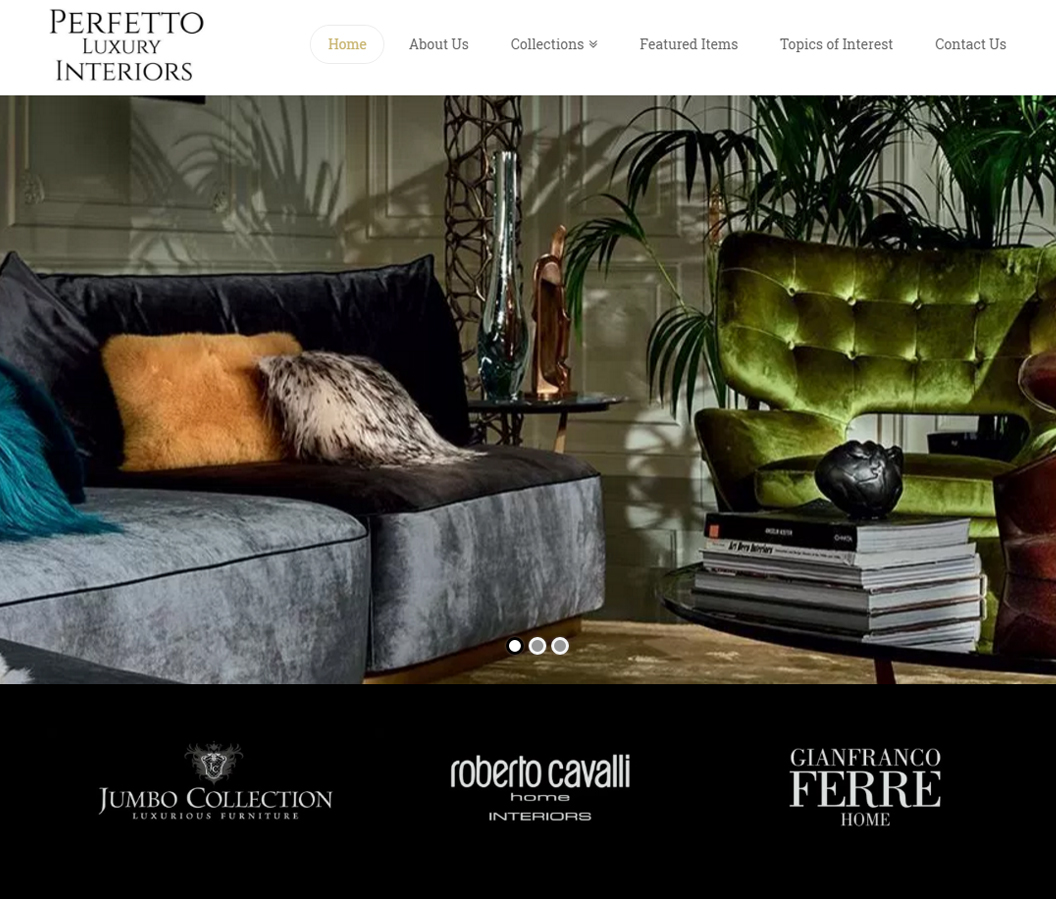 Perfetto Luxury Interiors - Eye Magnet Management