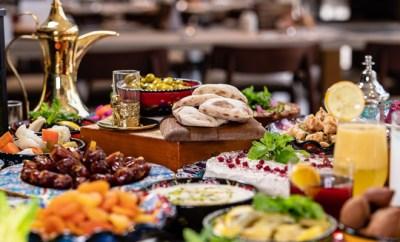 Ramadan at Lapita