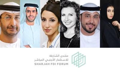 Sharjah FDI Forum