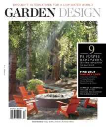 Summer 2015 Garden Design Magazine - Eye Of Day