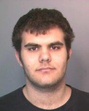David Benjamin Raszewski, 17. Charged with raping 7 year old girl