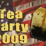 Remember The Tea Party