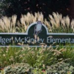 Folger McKinsey School Closed