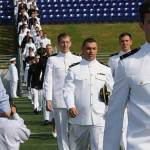 2009 USNA Graduation Photos