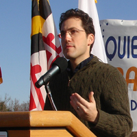 Josh Cohen, Democratic Candidate For Mayor