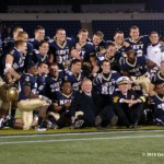 Navy Football Recap & Photos