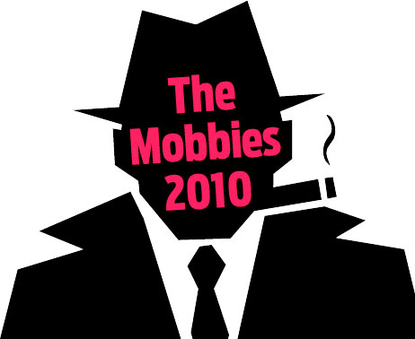 Pick Eye On Annapolis For The Mobbie Awards