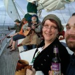 History Nights On The Schooner Woodwind
