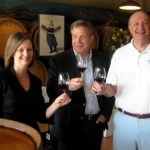 Wine Tasting To Benefit Live Arts Maryland